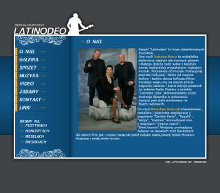 Music Team Latinodeo