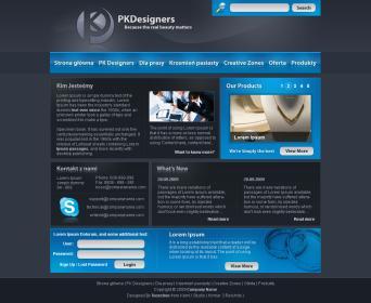 PK Designers