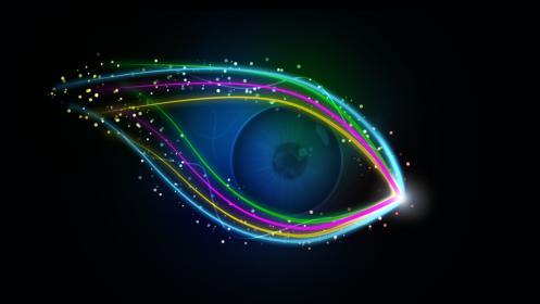Magical Eye Wallpaper