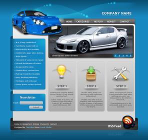 Company Design