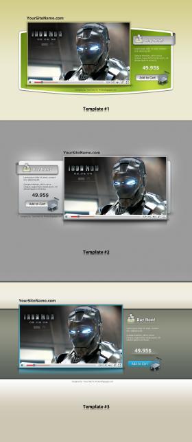 Prolandingpages.net Video Templates
